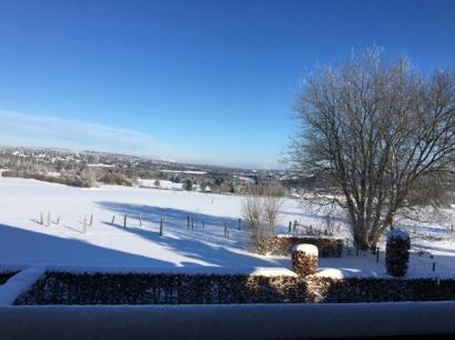 skilanglauf eifel winter