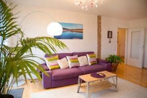 holiday flat in monschau